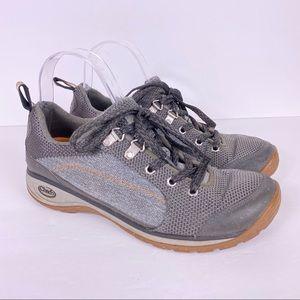 Chaco Kanarra casual Shoe in grey